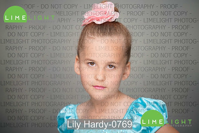 Lily Hardy