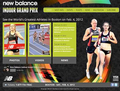 2012 New Balance Grand Prix