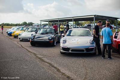 LSR Grand Sport Speedway
