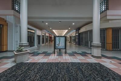 Bullet - Regency Square Mall