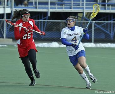 vs Rutgers 2/28/08