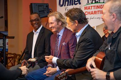 Mattingly Charities Find A Way Event December 2019
