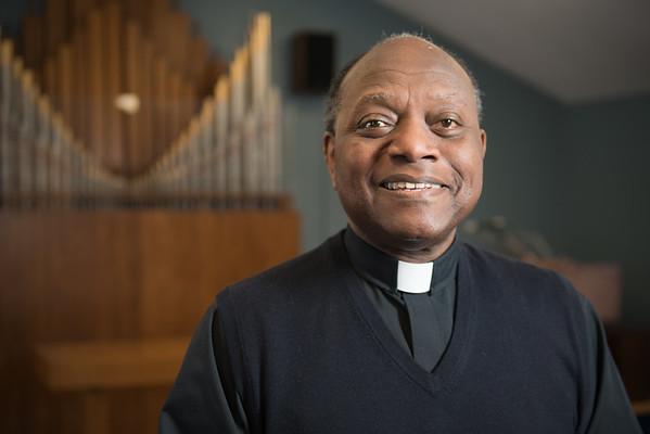 Father Warren Savage