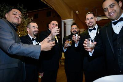 Zavala Wedding Reception