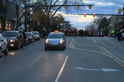 10K Run - 2012 Wicked Halloween Run
