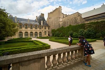 Spring 2017 Europe trip, part 2: Paris and Versailles