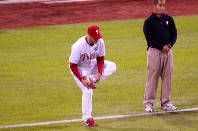 Phillies vs. Astros (2009)