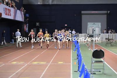 3200m Women's Relay Final
