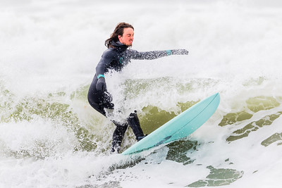 Johnny Surfing Long Beach 4-6-19