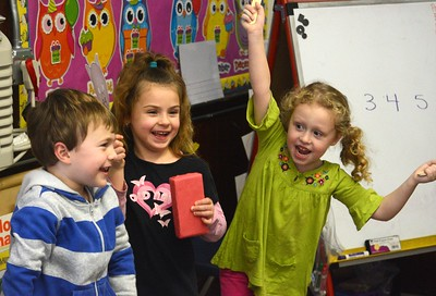 North Adams Public Schools vote to move Pre-K and 7th grade - 020817 and 030717