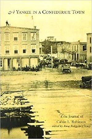A Yankee in a Confederate Town.jpg