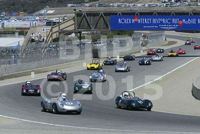 2004 Sunday Rolex Monterey Historic Automobile Races at Mazda Raceway Laguna Seca