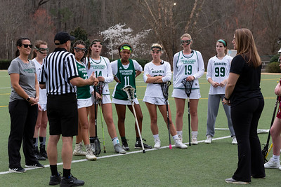 Girls Lacrosse March 14, 2019