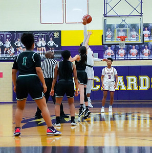 Richardson High School Girls Basketball vs Berkner 2-11-2020