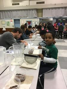 Hillsdale Elementary | Jan. 24, 2017