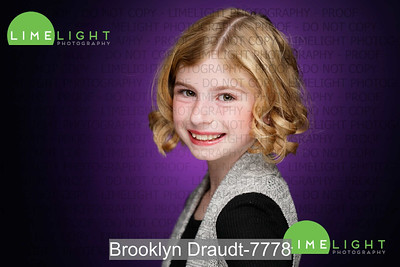 Brooklyn Draudt