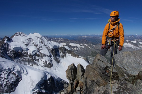 Mountain Photo Blog