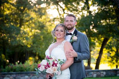 Lauren & Cassel's Wedding
