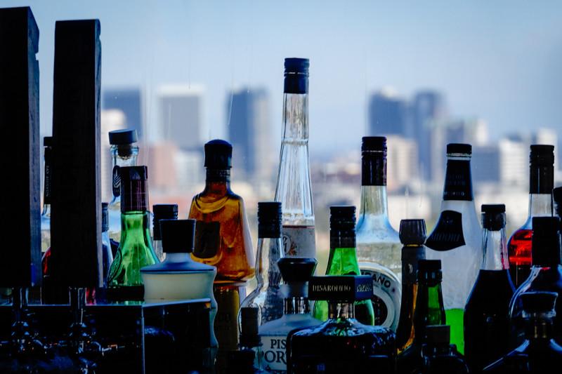 March 8 - Los Angeles through glass-1.jpg