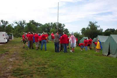 2008 Camp Geiger