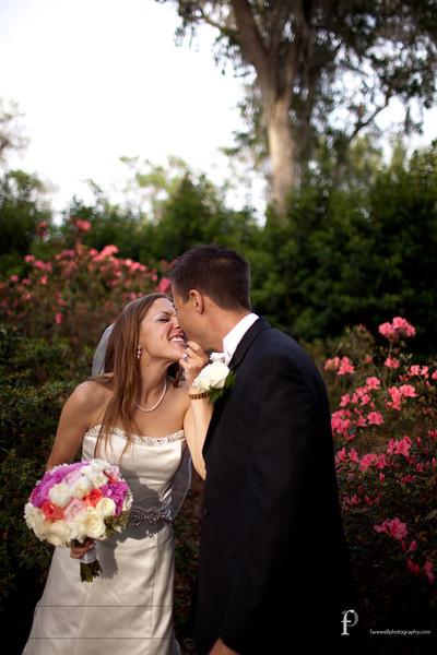 [Highlights] Eric & Christa's Wedding Adventure