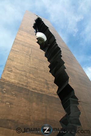 Bayonne 9-11 Memorial