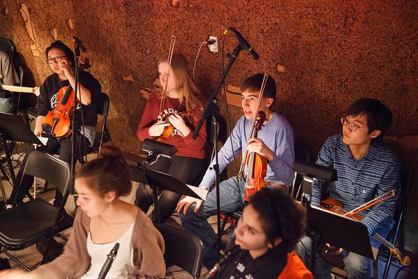 AVPA - Evita Orchestra