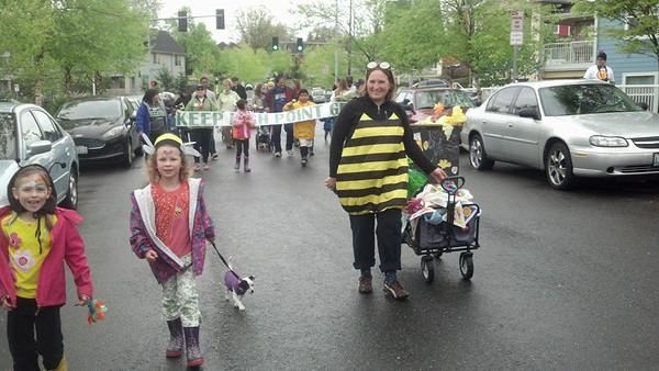 Bee Fest 14