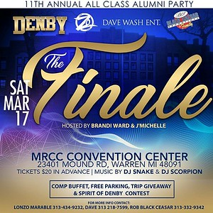 MRCC Convention Center 3-17-18 Saturday