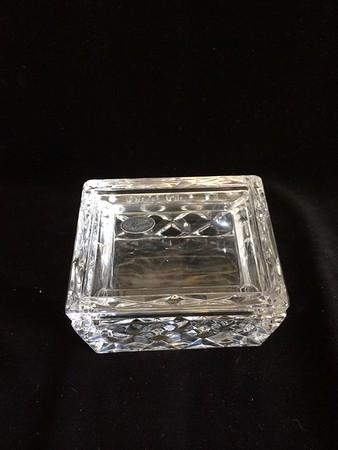 rogoska crystal box
