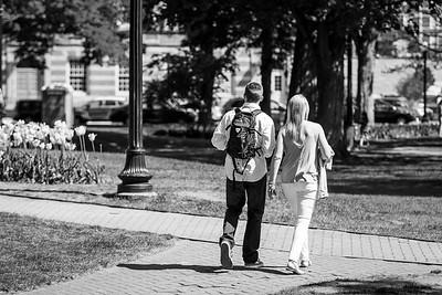 Paparazzi Proposal - Derek & Jamie