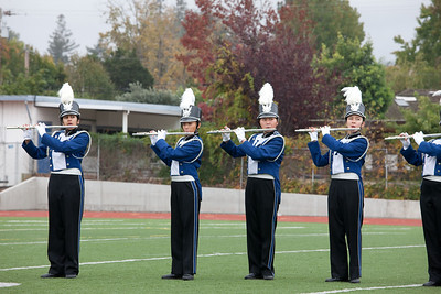 Marching Band Community 11/14/09