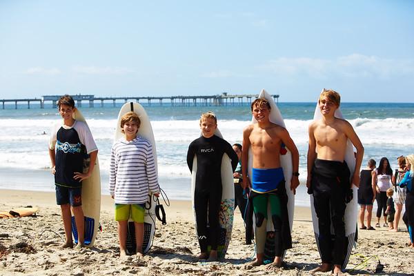 CAV Surf