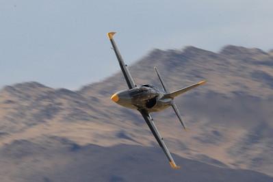 50th Ann. Reno Air Races