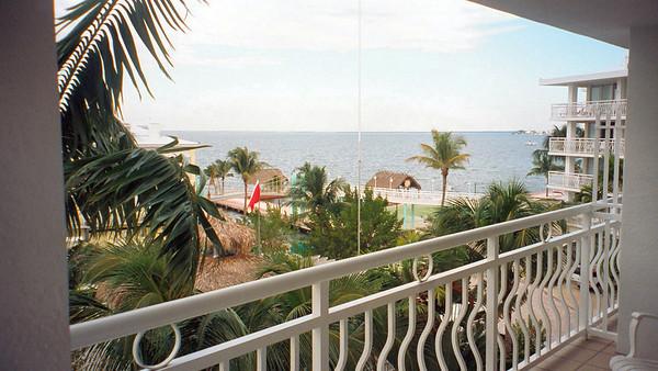 Florida Key West 2001