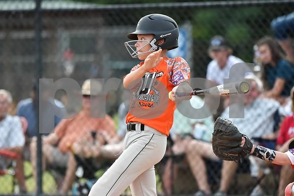 Orangeburg All-Star Majors 2018