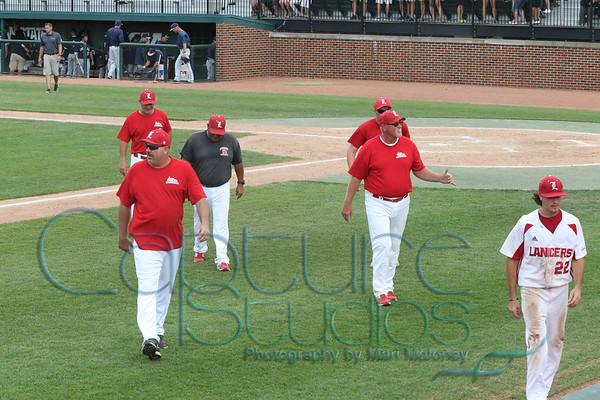 Lakeshore Baseball State Champions