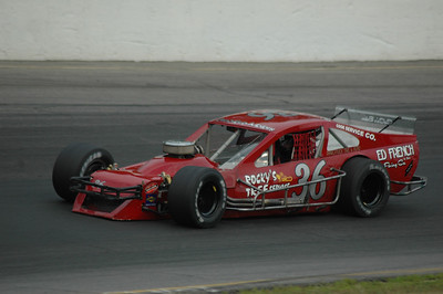 Thompson Speedway 8-10-2006