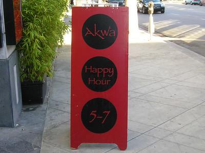 Akwa - July 13, 2006