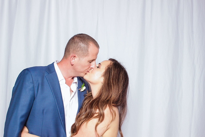 Rachel+Michael ~ Photobooth