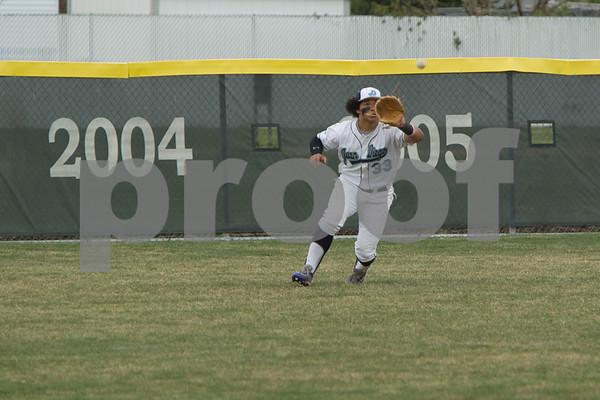 JD vs Uinta Varsity Baseball