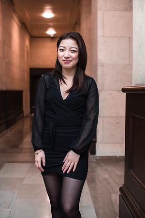 Anika Lee