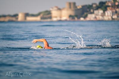 Hellespont Swim 2018