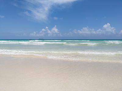 Miami July 2021