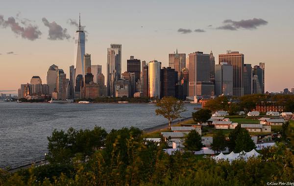 New York Harbor &  Waterways