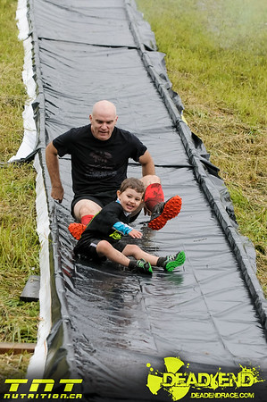 Water Slide 1000-1030