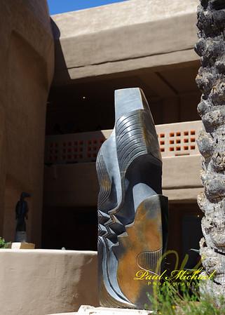 Zuva Gallery Sculptures