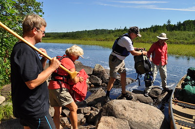 Boundary Waters Canoe Area Wilderness (Minnesota)