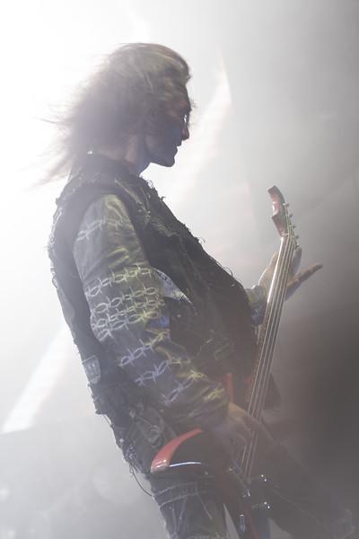 Kreator, Rock Hard