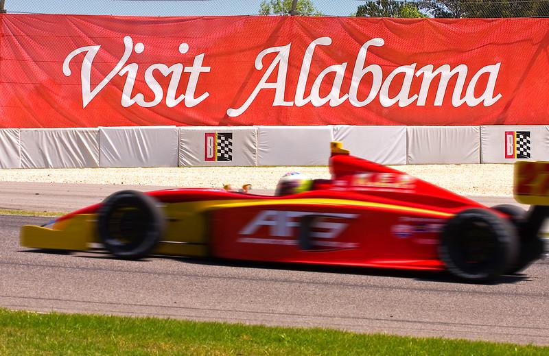 Visit Alabama Barber Motorsports Park